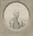 Charles Cornwallis, 1st Marquess Cornwallis, by John Smart - NPG 4316