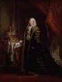 Charles Pepys, 1st Earl of Cottenham, by Charles Robert Leslie - NPG 5149