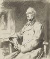 Samuel Cousins, by Frank Holl - NPG 1751