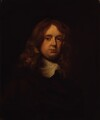 Abraham Cowley, after Sir Peter Lely - NPG 74