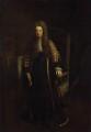 William Cowper, 1st Earl Cowper, after Jonathan Richardson - NPG 736