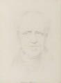 George Crabbe, by Sir Francis Leggatt Chantrey - NPG 316a(24a)