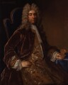 James Craggs the Elder, attributed to Thomas Murray - NPG 1733