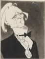 (Edward Henry) Gordon Craig, by Robert Stewart Sherriffs - NPG 5224(6)