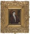 Johann Baptist Cramer, by George Lethbridge Saunders - NPG 5190