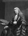 Robert Monsey Rolfe, Baron Cranworth, by George Richmond - NPG 285