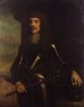 William Craven, 1st Earl of Craven, by Unknown artist - NPG 270
