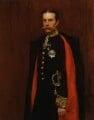 Robert Offley Ashburton Crewe-Milnes, 1st Marquess of Crewe, by Walter Frederick Osborne - NPG 3849