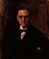 Sir Stafford Cripps, by Isaac Michael Cohen - NPG 4672