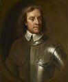 Oliver Cromwell, after Samuel Cooper - NPG 514
