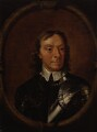 Oliver Cromwell, after Samuel Cooper - NPG 588