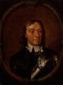 Oliver Cromwell, after Samuel Cooper - NPG 588