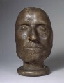 Oliver Cromwell, by Unknown artist - NPG 4025