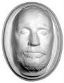 Oliver Cromwell, by Domenico Brucciani - NPG 1238a