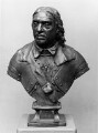 Oliver Cromwell, after Edward Pearce - NPG 438