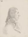 John Crosdill, by William Daniell, after  George Dance - NPG 3089(4)