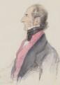 Sir Mark Cubbon, by Captain Martin (George Matthew Martin?) - NPG 4250