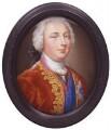 William Augustus, Duke of Cumberland, attributed to Christian Friedrich Zincke - NPG 6285