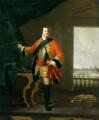 William Augustus, Duke of Cumberland, studio of David Morier - NPG 537