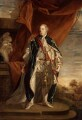 William Augustus, Duke of Cumberland, after Sir Joshua Reynolds - NPG 229