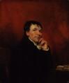 John Philpot Curran, by Unknown artist - NPG 379