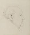 Sir William Curtis, 1st Bt, by Sir Francis Leggatt Chantrey - NPG 316a(25)