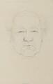 Sir William Curtis, 1st Bt, by Sir Francis Leggatt Chantrey - NPG 316a(26)