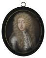 John Cutts, Baron Cutts, by Nicholas Dixon - NPG 6281