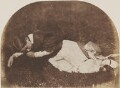 Charlotte Dalgleish (née Hill), by David Octavius Hill, and  Robert Adamson - NPG P6(175)