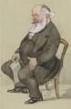 Robert Dalglish, by Sir Leslie Ward - NPG 3283