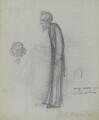 (William) Henry Lytton Earle Bulwer, Baron Dalling and Bulwer, by Carlo Pellegrini - NPG 3969