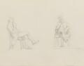 John Dalton, by Sir Francis Leggatt Chantrey - NPG 316a(27)