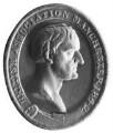 John Dalton, by Charles Frederick Carter - NPG 1102