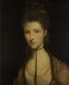 Anne Seymour Damer (née Conway), studio of Sir Joshua Reynolds - NPG 594
