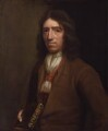 William Dampier, by Thomas Murray - NPG 538