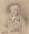 George Dance, by George Henry Harlow - NPG 2812