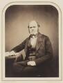 Charles Darwin, by Maull & Polyblank - NPG P106(7)