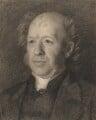 Samuel Davidson, by Matilda Sharpe - NPG 1539