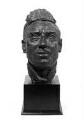 William Henry Davies, by Sir Jacob Epstein - NPG 3885