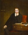 Sir Humphry Davy, Bt, by Henry Howard - NPG 4591