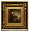 Sir Humphry Davy, Bt, by John Jackson - NPG 1794