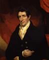 Thomas Denman, 1st Baron Denman, by John James Halls - NPG 372