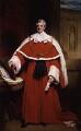 Thomas Denman, 1st Baron Denman, by Sir Martin Archer Shee - NPG 463