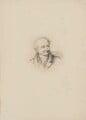 Dominique Vivant Denon, Baron Denon, by William Brockedon - NPG 2515(3)