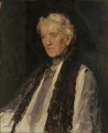 Charlotte Despard (née French), by Mary Edis, Lady Bennett - NPG 5007