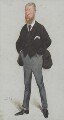 Spencer Compton Cavendish, 8th Duke of Devonshire, by Sir Leslie Ward - NPG 3191