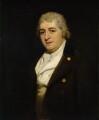 Charles Dibdin, by Thomas Phillips - NPG 103