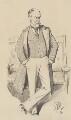 Sir Charles Wentworth Dilke, 2nd Bt, by Edward Tennyson Reed - NPG 5154
