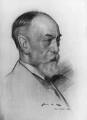 Sir Charles Wentworth Dilke, 2nd Bt, by Harold Speed - NPG 5122