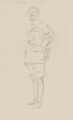 Sir Charles Macpherson Dobell, by John Singer Sargent - NPG 2908(6)